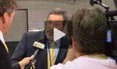 Watch Video: Report from the World's Fair of Money in Chicago